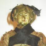 Unknown figurine by F. Martin