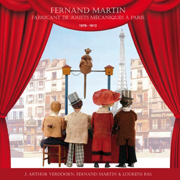 Book cover Martin